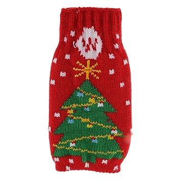 Bier Weihnachtsbaum.Blesiya Weihnachten Flaschentasche Flaschentüten Geschenktüten