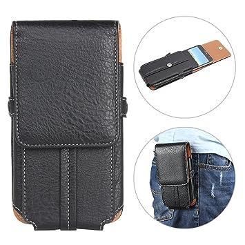 6f5517c659 Sacchetto Clip da Cintura per Smartphone, Moon mood 6.3