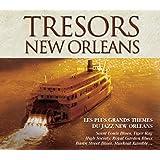 Trésors du Jazz New Orleans (Coffret 4 CD)