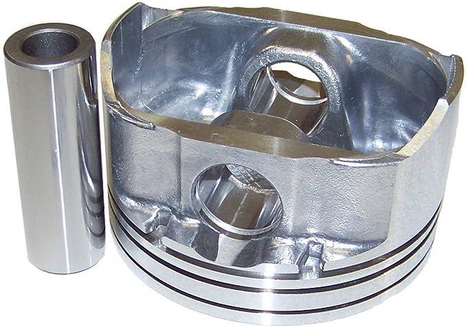 Valve Cover w//Grommets Fits 96-07 Buick Chevrolet Bonneville Grand Prix 3.8L OHV