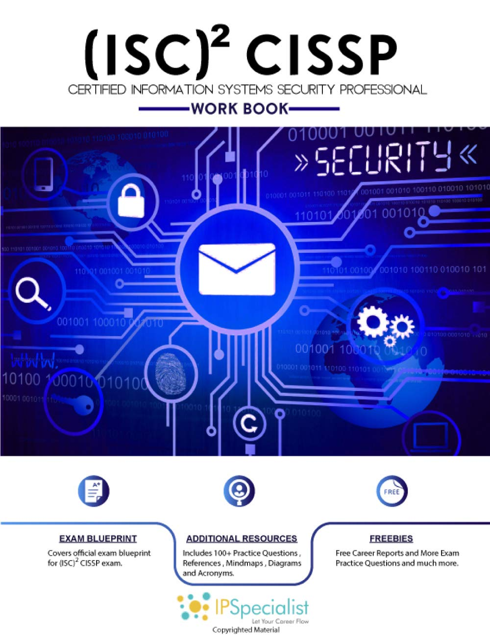 ISC)2 CISSP Certified Information Systems Security
