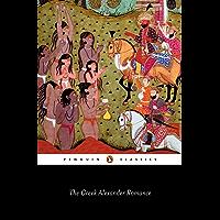 The Greek Alexander Romance (Classics)