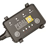 Pedal Commander throttle response controller PC18 for all Ford models 2011 and newer - get increased performance or save fuel up to 20% - Available for Mustang, Raptor, Expedition, F150, Focus, ETC