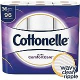 Cottonelle Ultra ComfortCare (36 Family Rolls) IIIiii