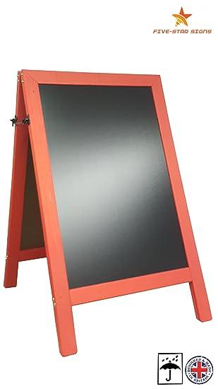 Un Board - Pizarra - pizarra - pizarra pavimento - XL - Para ...