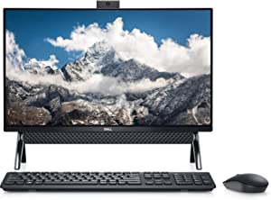 2021 Newest Dell Inspiron 5000 All in One Desktop 24