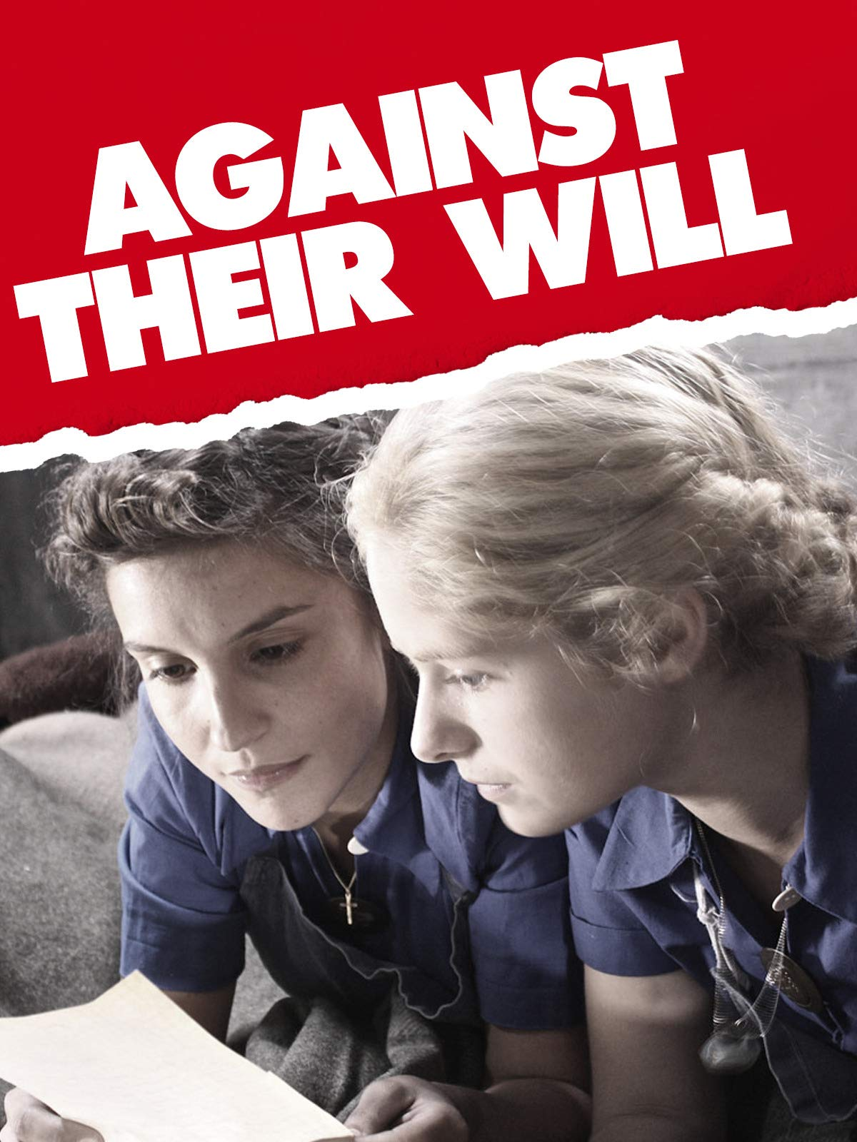 Against their will on Amazon Prime Video UK