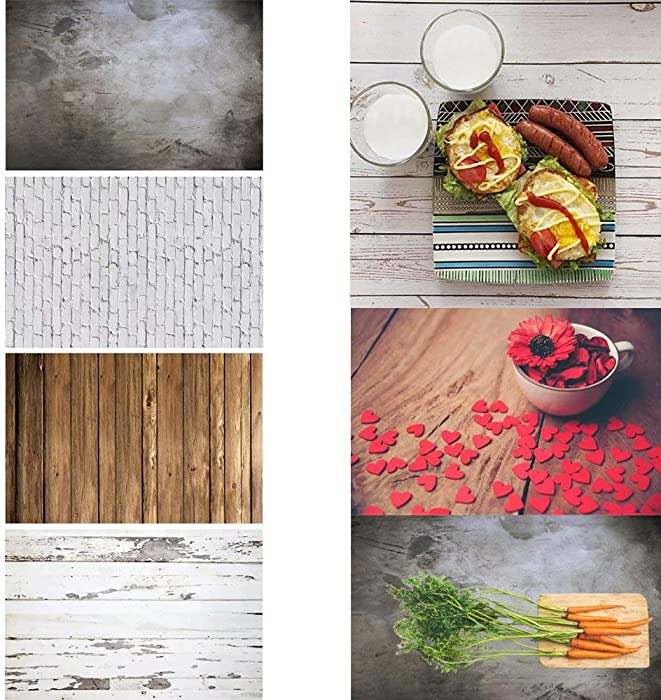 The Best Food Photo Backdrop