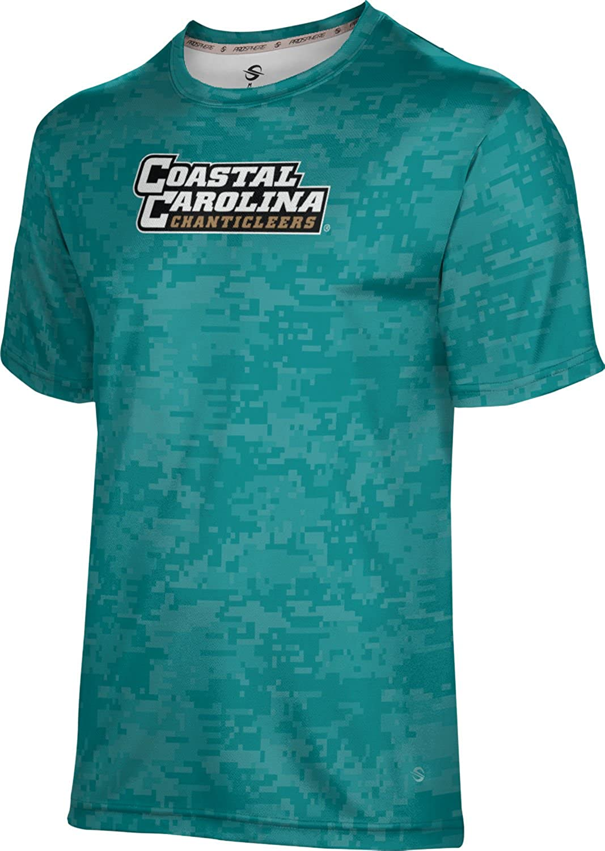 Digi Camo ProSphere Coastal Carolina University Boys Performance T-Shirt