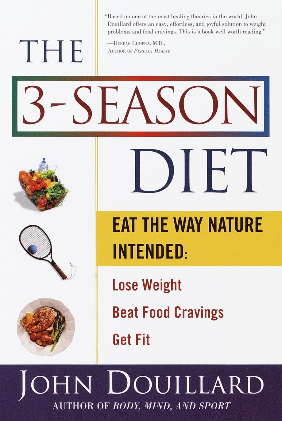 How to lose weight effortlessly with the help of nature