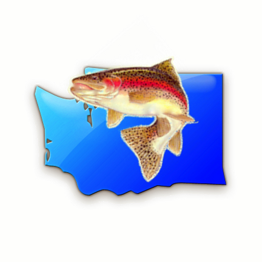 Fishin Pal Washington (Fish Washington)