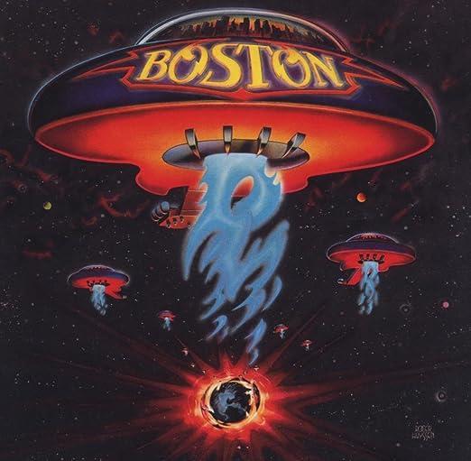 Boston : Boston: Amazon.es: Música