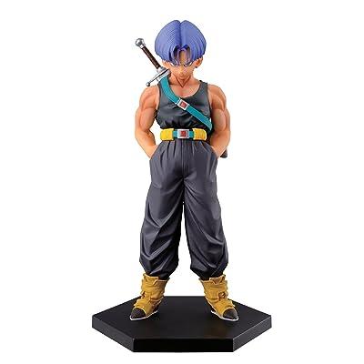 """Banpresto Dragon Ball Z 5.9"""" Trunks Figure: Toys & Games"""