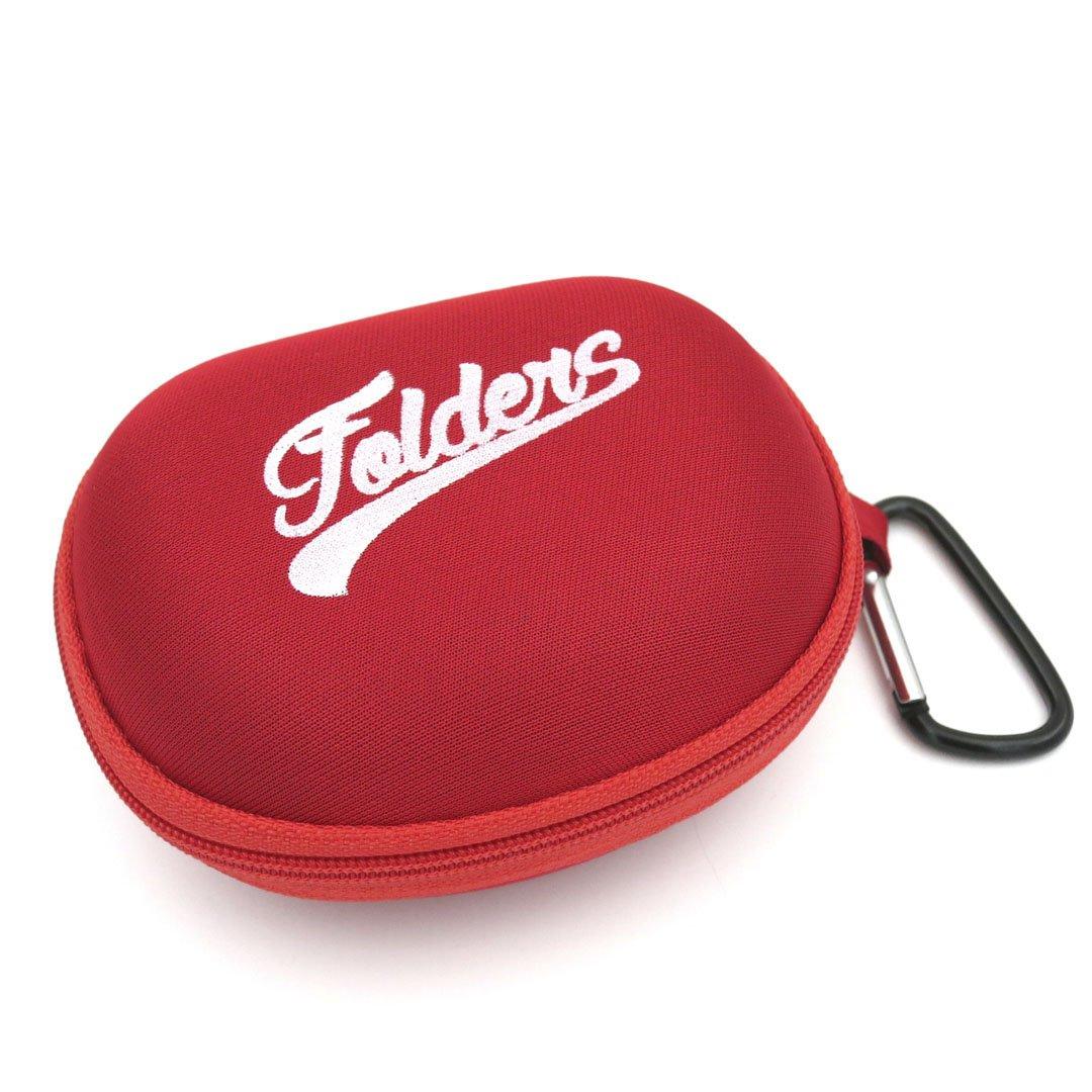 Pufmania Funda Semi Rígida para gafas plegables Folders