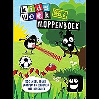 Moppenboek (Kidsweek Book 6)