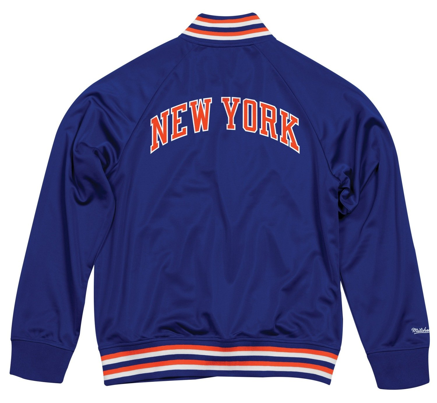 Mitchell & Ness - Gorra de la NBA New York Knicks Hombre ...