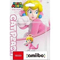 Amiibo Cat Peach [Super Mario Series] - Nintendo Switch