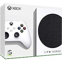 Consola Xbox Series S - 512GB Color blanco