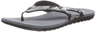 big sale 0bbd7 fcb56 adidas Calo 5, Tongs Homme - Noir (Core BlackVista Grey S15