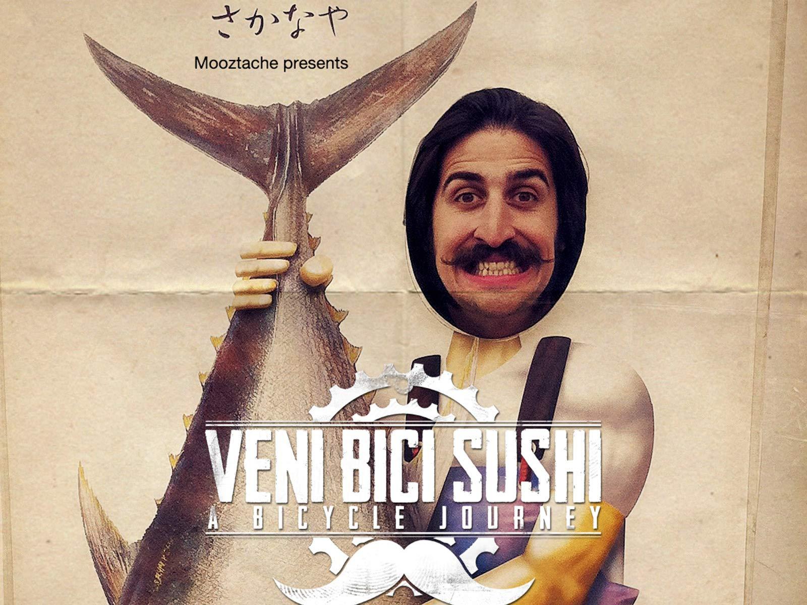 Veni Bici Sushi - Season 1