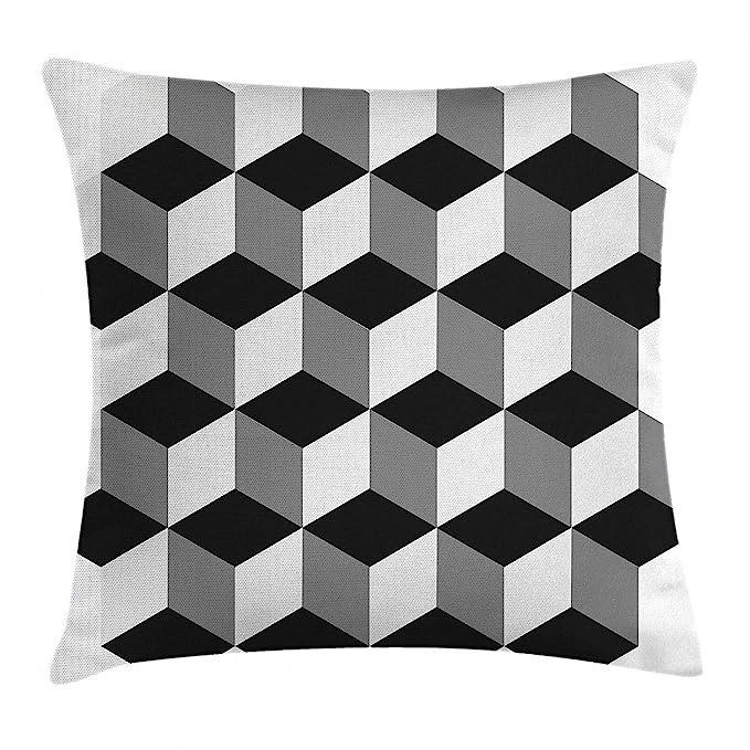 YATTYUG ABC Classroom Throw Pillow Cushion Cover, Students ...