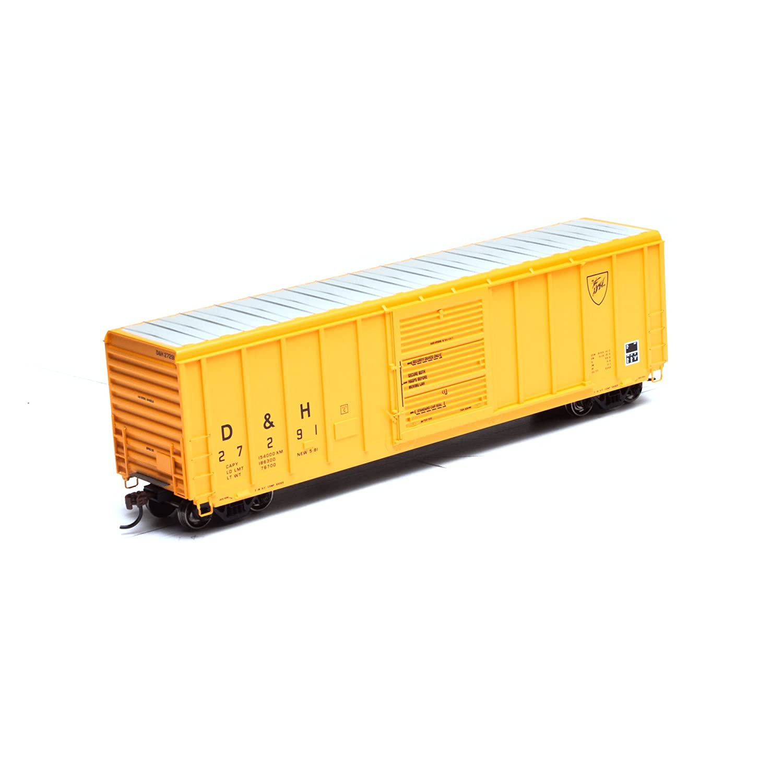 Athearn ath79611 Ho RTR PS 5344 Box , D & H # 27291 B01LX81CSR
