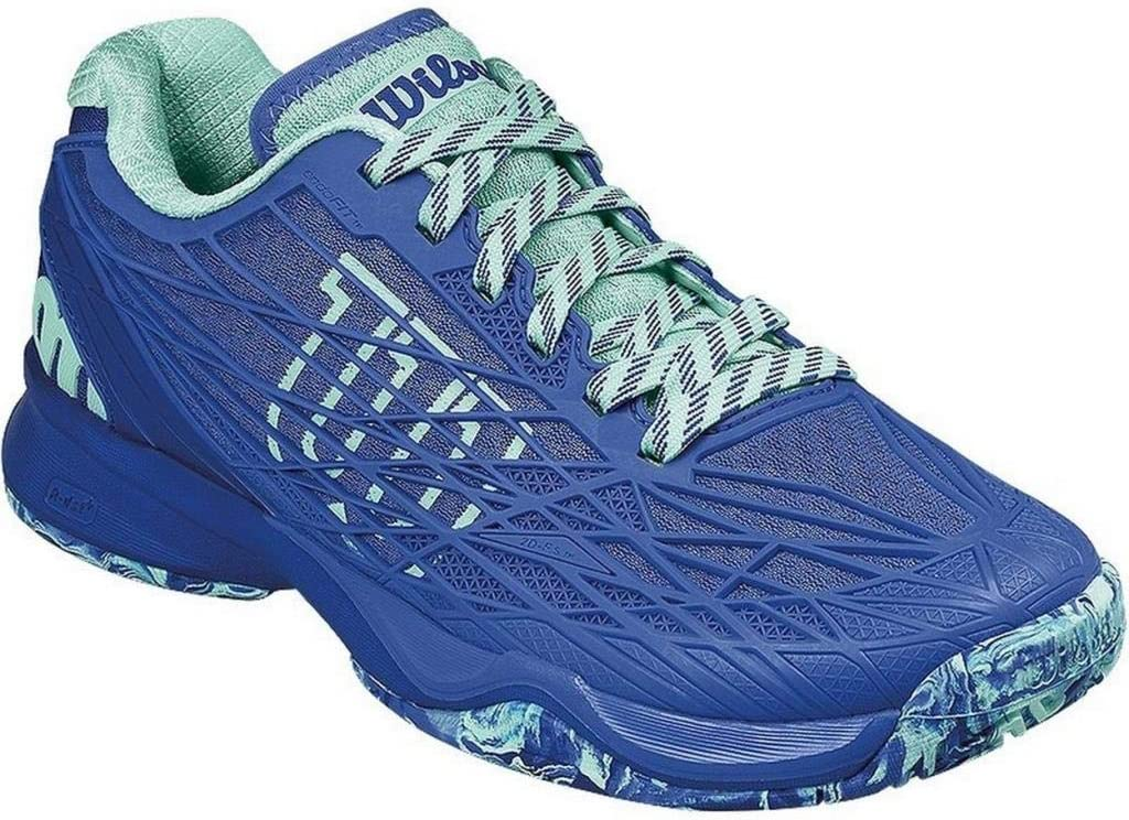 Wilson Rush Pro 2.0 Clay Court W, Zapatillas de Tenis Mujer, Azul ...