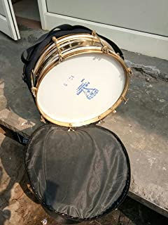 Queen Export New Brass Sidedrum School Band Marching: Amazon