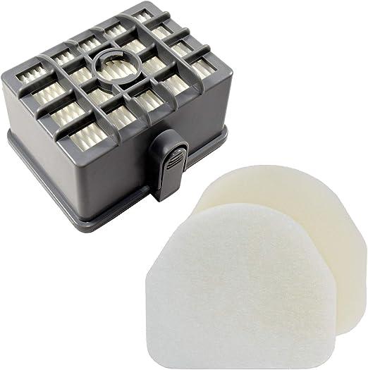 Foam /& Felt Filter Kit for Shark Rocket NV472 NV480 NV481 NV482 NV484 Vacuum