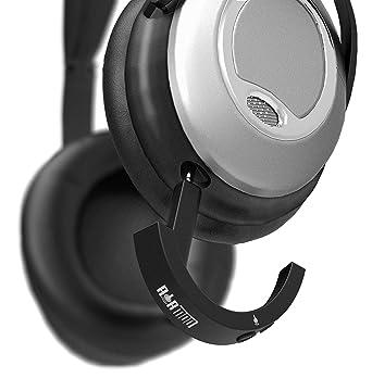 Adaptador inalámbrico Bluetooth AirMod para auriculares Bose QuietComfort 15 (QC15)