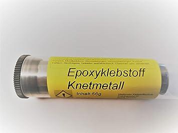 Relativ Knetmetall, Industrieklebstoff, Metallknete, Stahlknete NE41