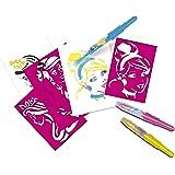 Lansay - 23432 - Kit De Loisirs Créatifs - Blopens - Princesses