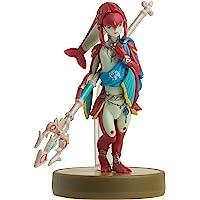 Amiibo - Mipha (Zelda Breath of the Wild)