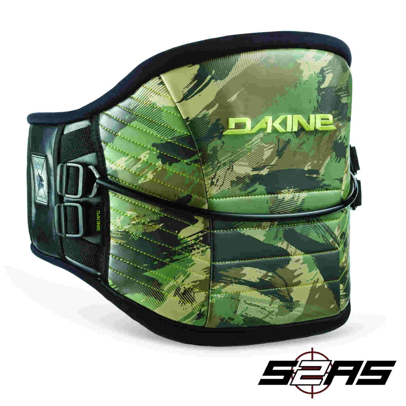 Dakine Men's Chameleon Harness, Camo, S