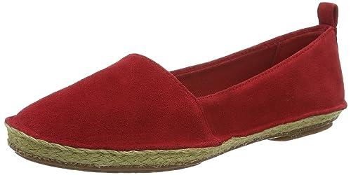 Clarks Clovelly Sun, Alpargatas para Mujer: Amazon.es: Zapatos y complementos