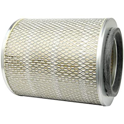 Luber-finer AF7820 Heavy Duty Air Filter: Automotive