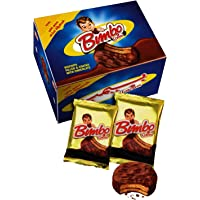 Bimbo - 12 Pcs Chocolate