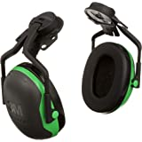 3M™ Peltor™ Hard Hat Attached Electrically Insulated Earmuffs, X1P5E
