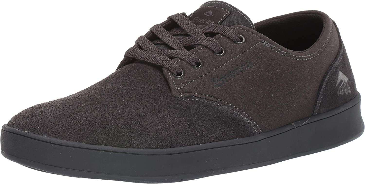 Emerica The Romero Laced Charcoal 7