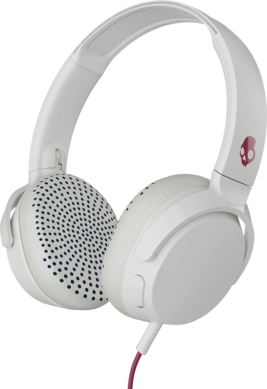 Skullcandy Riff S5PXY-L635 On-Ear Headphone with Mic