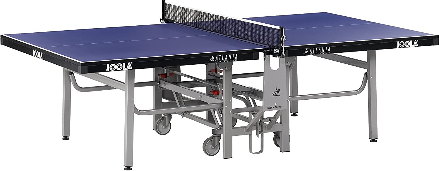 Amazon.com : JOOLA Atlanta Olympic Table Tennis Table : Joola Ping Pong  Table : Sports U0026 Outdoors