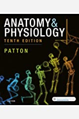 Anatomy & Physiology (includes A&P Online course) E-Book Kindle Edition