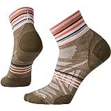 Smartwool Women's PhD Outdoor Ultra Light Pattern Mini Socks