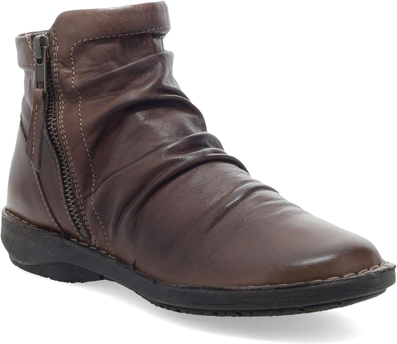 Miz Mooz Pleasant Women s Ankle Boot