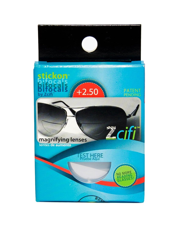 Leselinsen Geeigneit für Sonnenbrillen Weitsichtige Spobrillen LHZ (+2.50)
