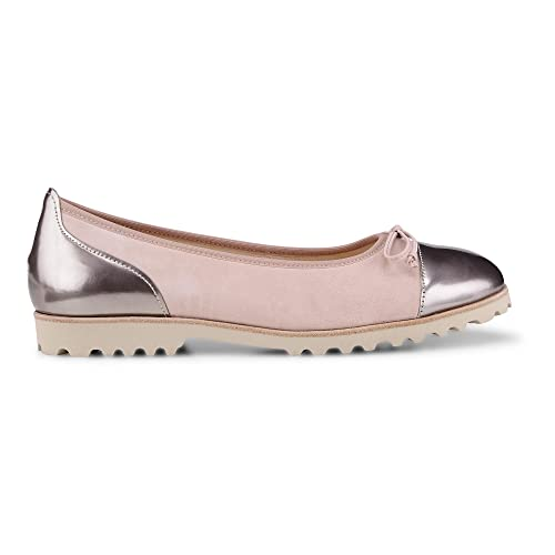 Gabor Jolly Closed Women's Ballerinas Beige Size: ...