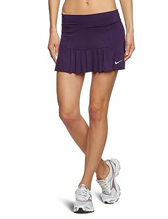 Nike - Falda de pádel para Mujer, tamaño S, Color Grand ...