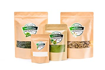 Amazon.com: Moringa oleifera pérdida de peso dieta Bundle ...
