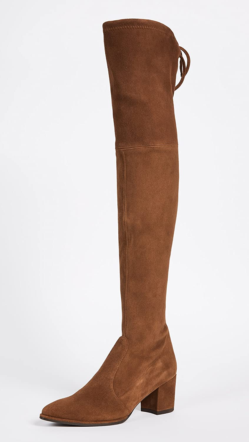 39944fcdf8e Stuart Weitzman Women s Thighland Over The Knee Boots