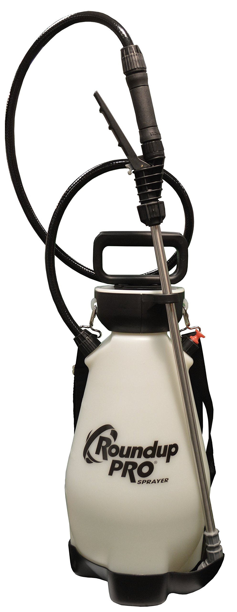 Roundup PRO 190410 2-Gallon Sprayer for Applying Fertilizers, Weed Killers, and Herbicides by Roundup